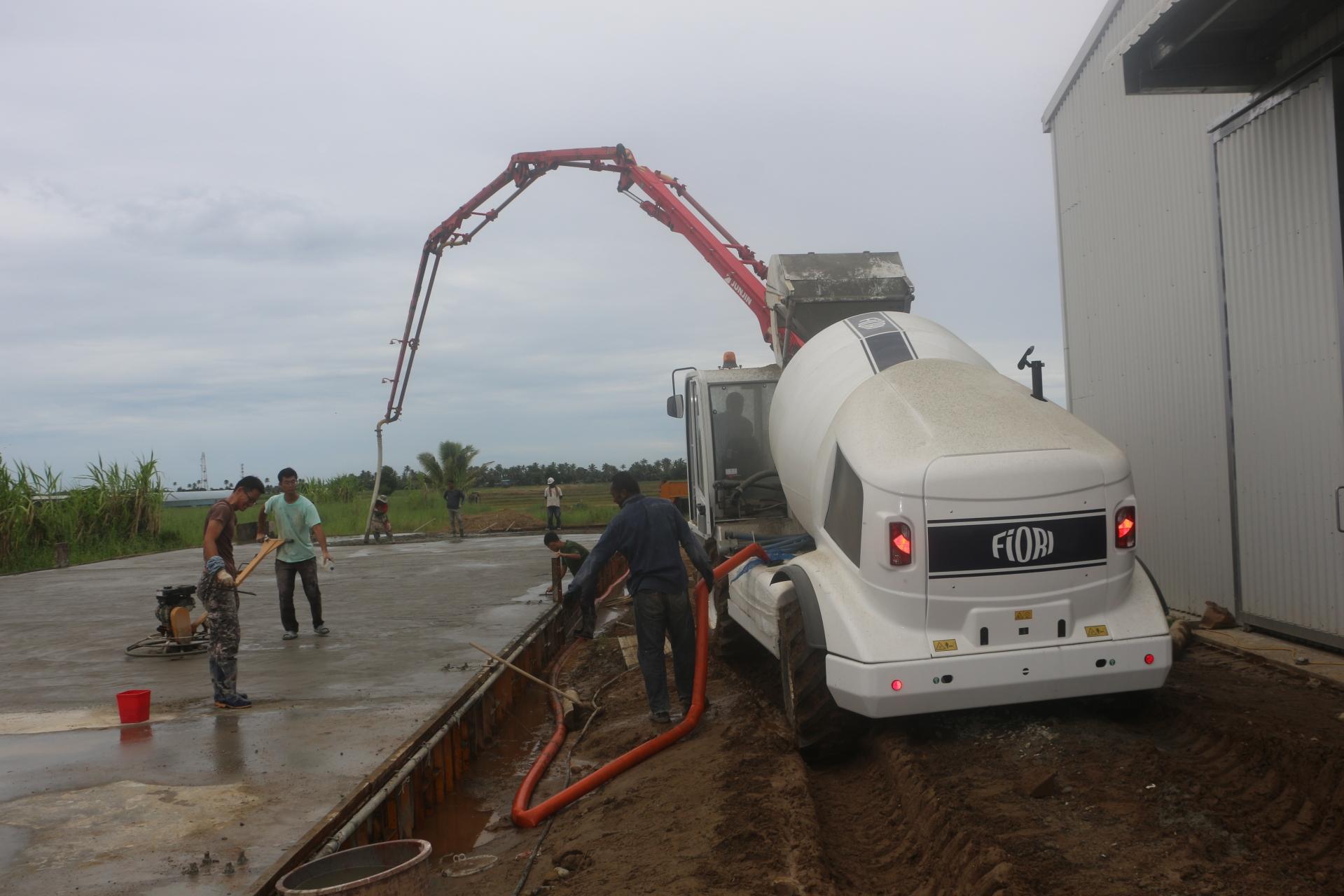 Снабжение бетоном бетон в клинцах