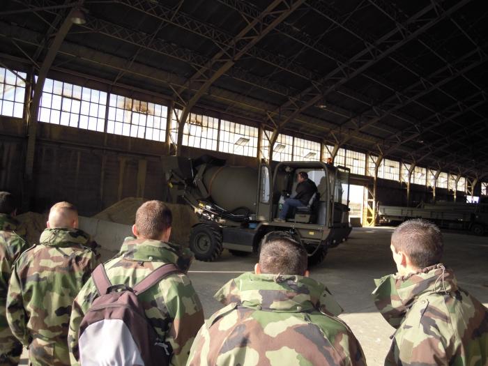 Gouvernement et Armee